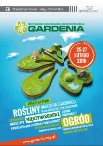 plakat gardenia2016