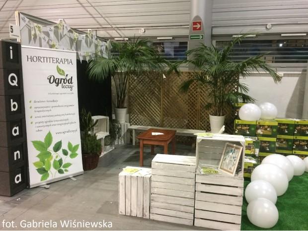 Hortiterapia Gardenia