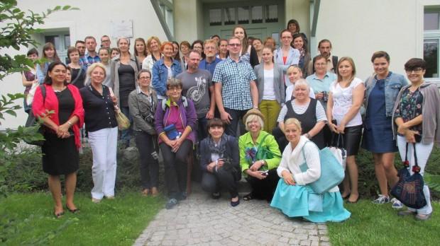 HOrtiterapia konferencja poznań